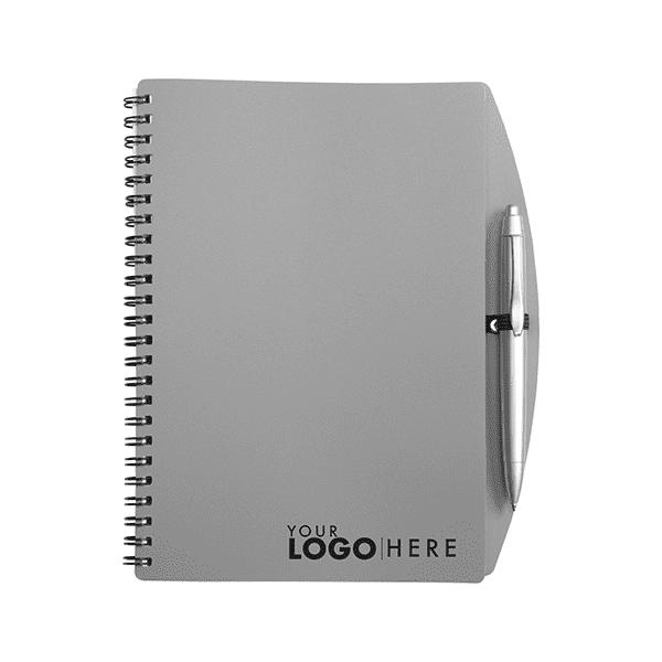 promotional notebooks