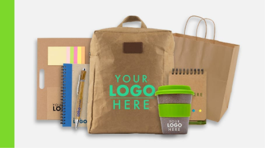 eco-friendly promotional items