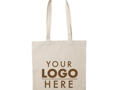 The Most Useful Promotional Gifts in Ireland – Eco-Friendly Shopping Bags