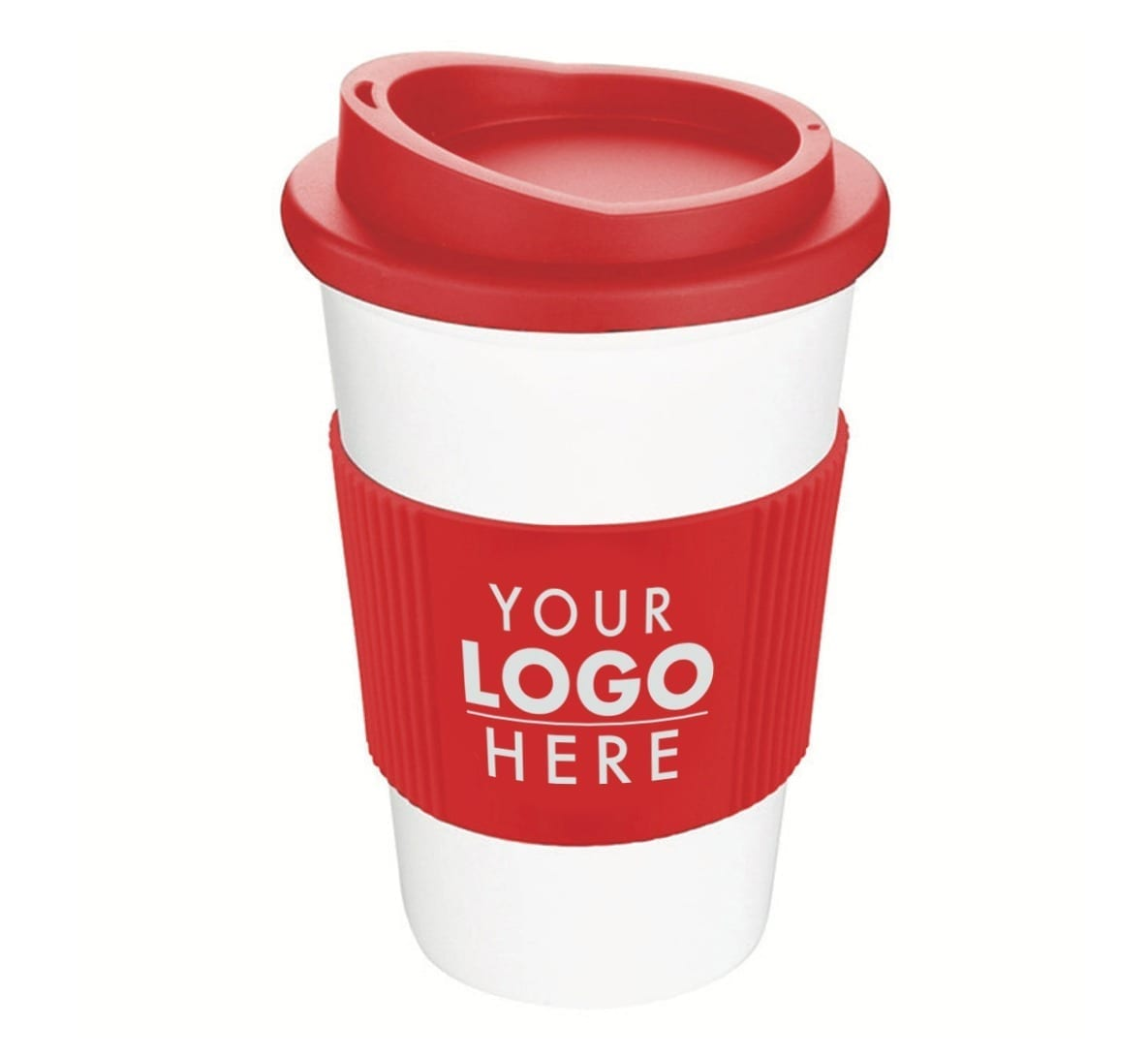 Americano Travel Mug