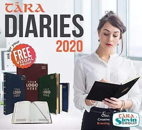 business diaries 2020