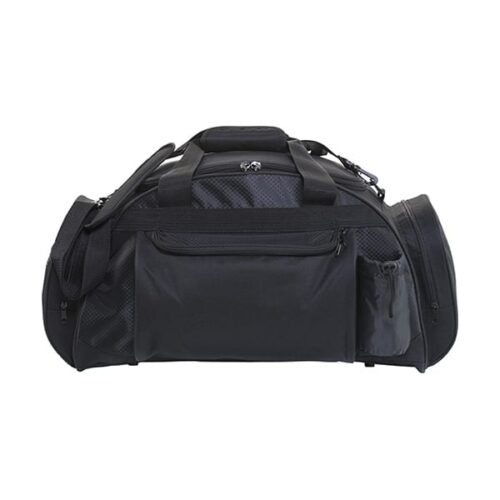 Polyester 600D weekend travel bag