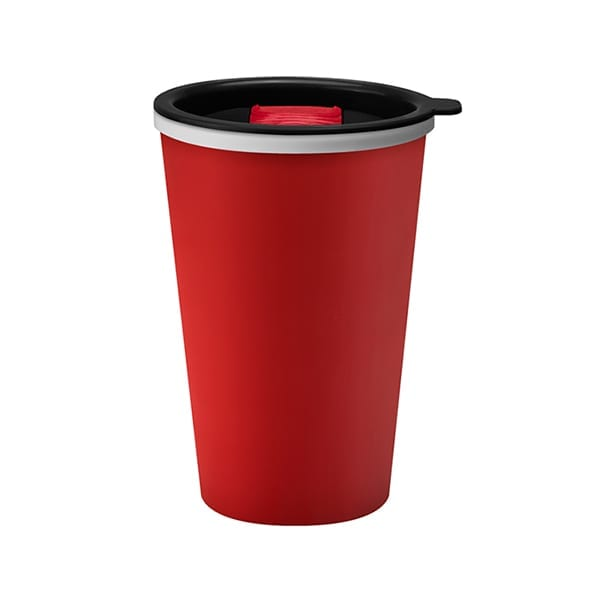 Travel mug Slide lid 350ml