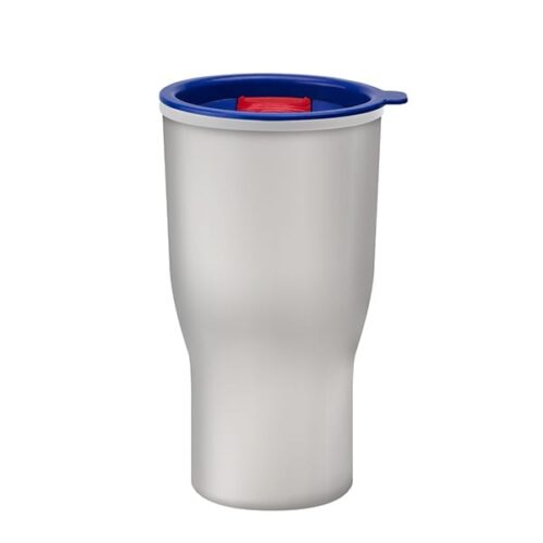 Travel mug long Slide lid 350ml