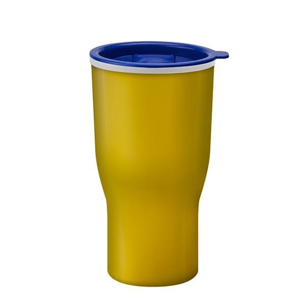 Travel mug long Slide lid 350ml
