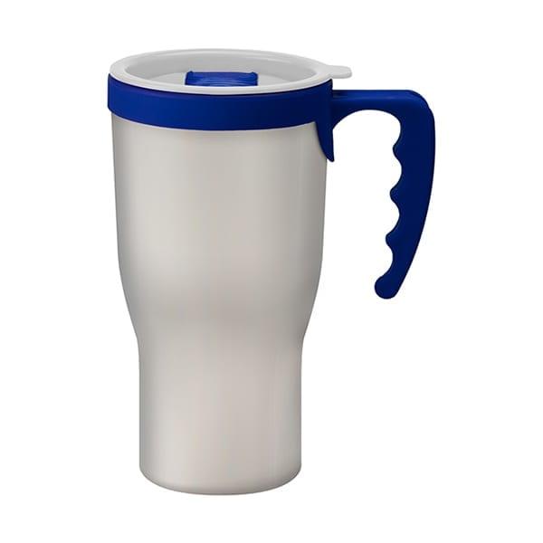 Travel mug long with Handle 350ml