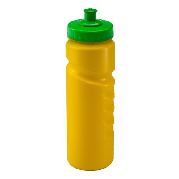 Finger Grip bottle 750ml