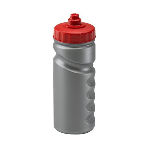 Valve Finger Grip bottle 500ml
