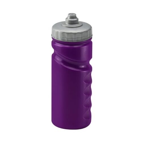 Valve Finger Grip bottle 500ml