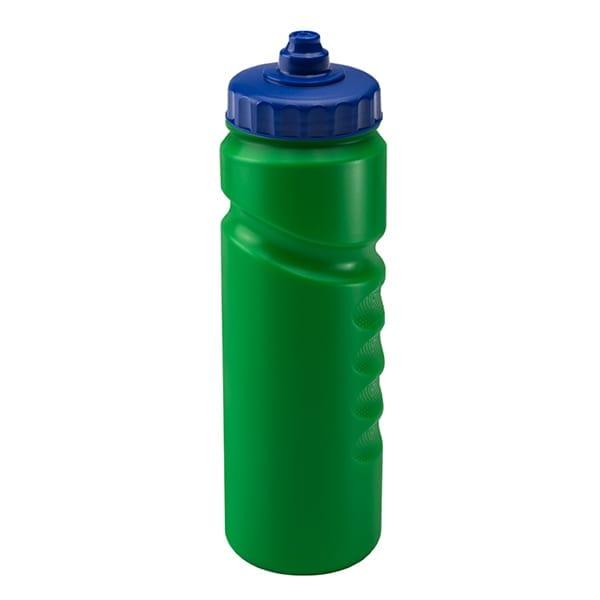Valve Finger Grip bottle 750ml