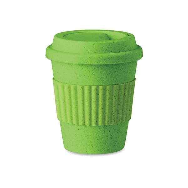 Bamboo travel mug 350ml