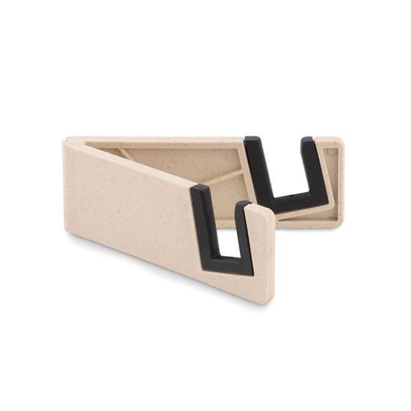 Foldable smartphone holder