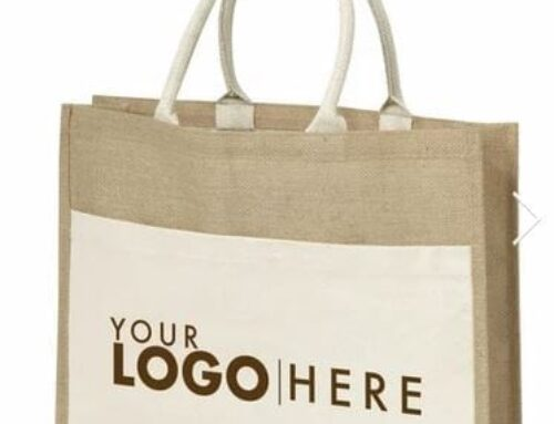 Tips for designing promotional eco friendly bags for your brand