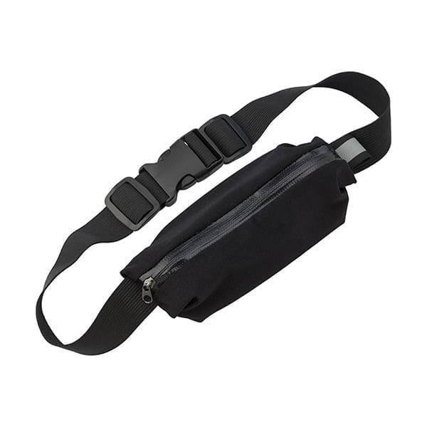 Neoprene zippered Waist bag