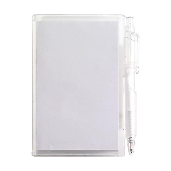 Plastic case Notebook