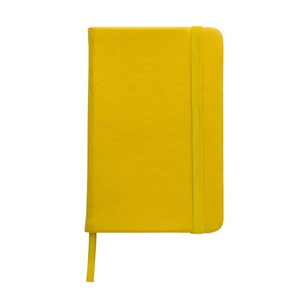 A5 Soft feel Notebook