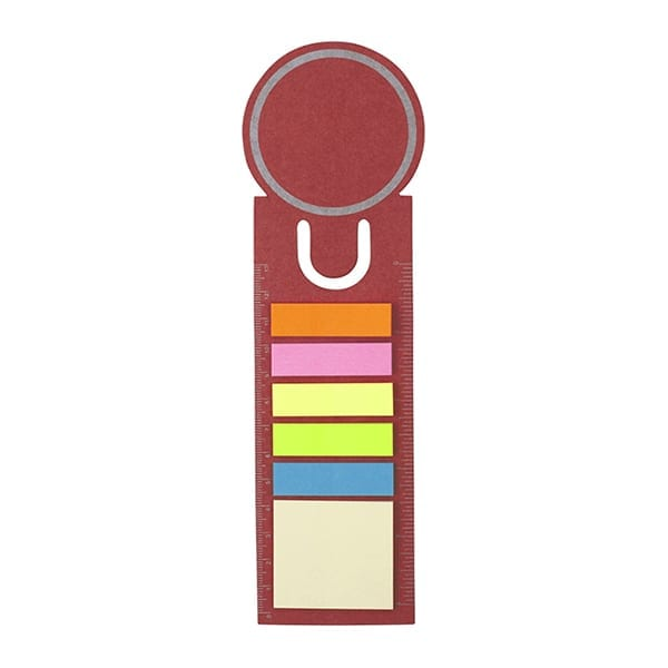 Bookmark and sticky notes