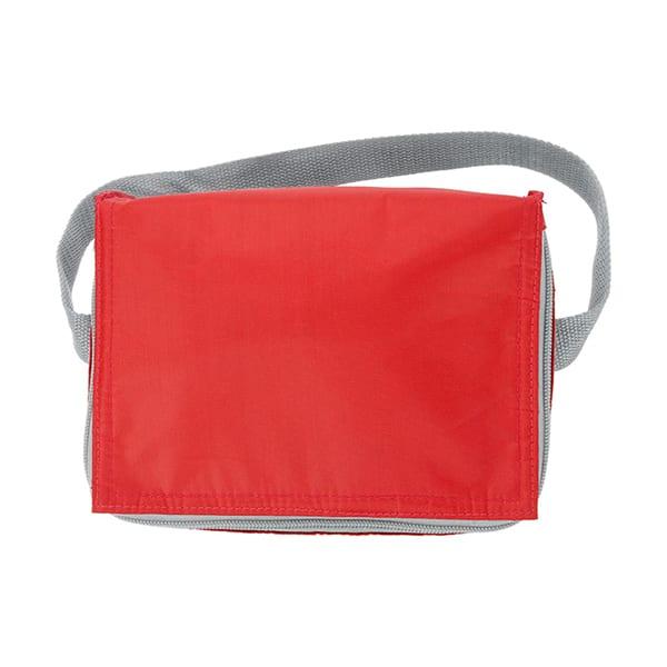 Polyester Cooler bag suitable for six cans