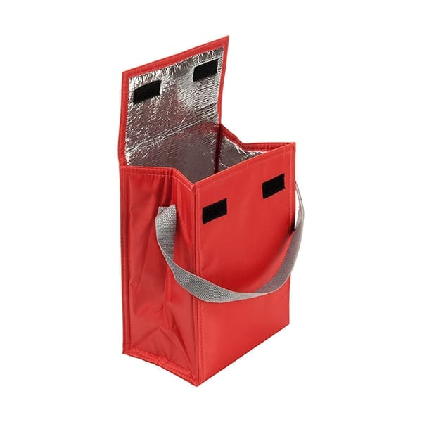 Polyester 420D Cooler Lunch bag