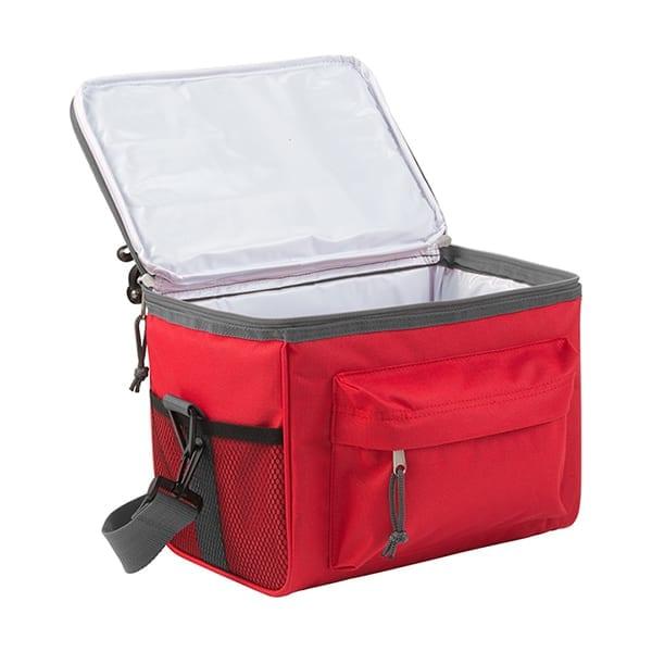 Polyester 600D Cooler bag