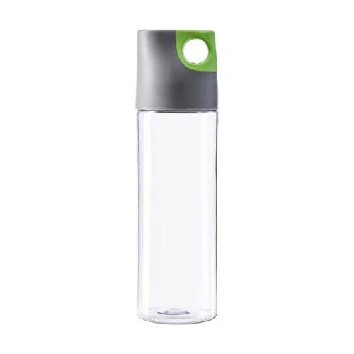 Tritan, leak-proof, drinking bottle