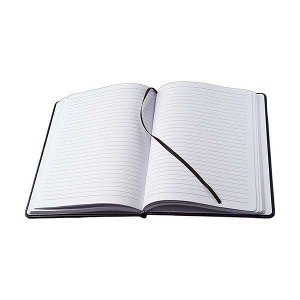 A5 Notebook bound in PU case