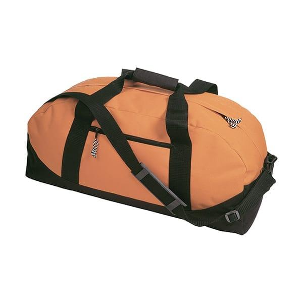 Polyester Sports/travel bag
