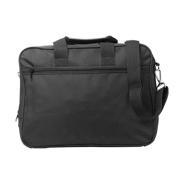 Microfibre Laptop bag 15