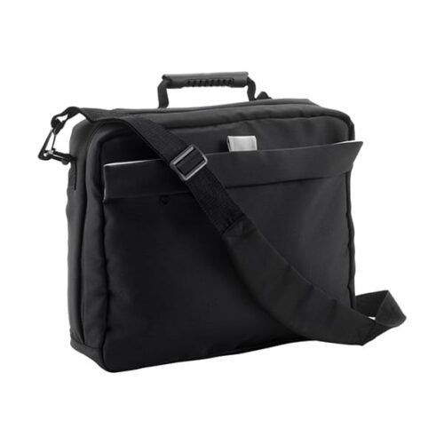Polyester Laptop Document bag 14