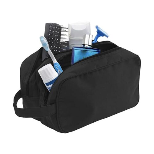 Polyester 600D Toilet bag