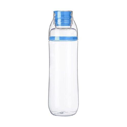 Plastic drinking bottle 750ml