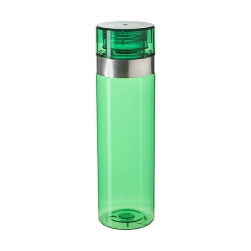 Tritan with PS water bottle 850ml