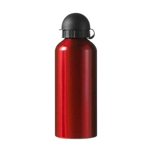 Aluminium drinking bottle 650ml