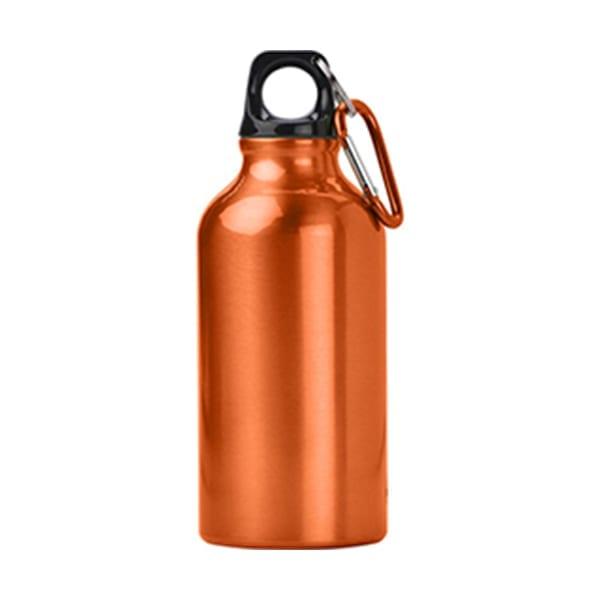 Aluminium water bottle 400ml