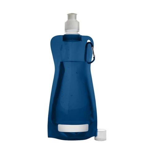 Foldable water bottle 420ml