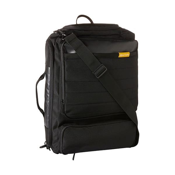 GETBAG Polyester Multifunctional Laptop bag 15