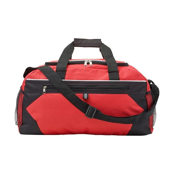 Polyester Sports and travel bag