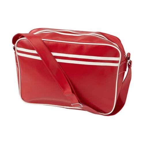 PVC Messenger bag