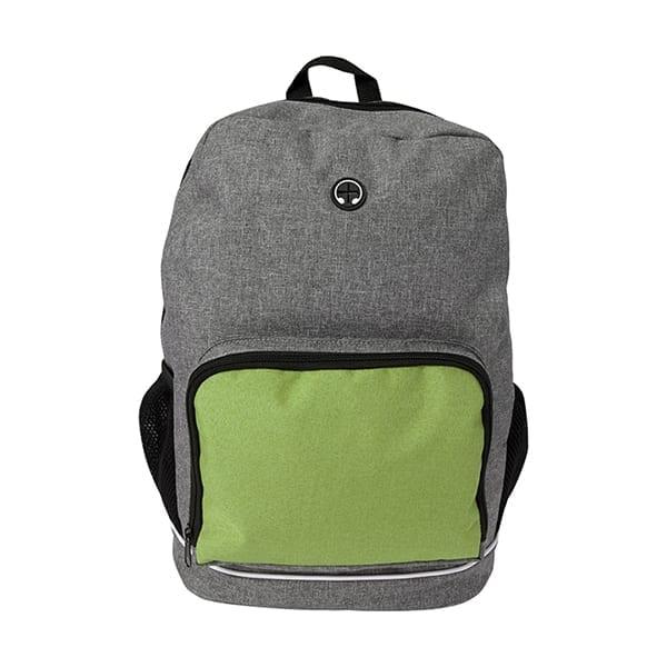 Polycanvas Backpack
