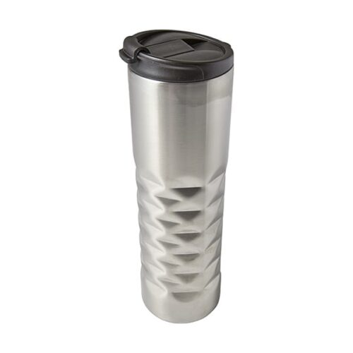Stainless steel thermos mug 460ml