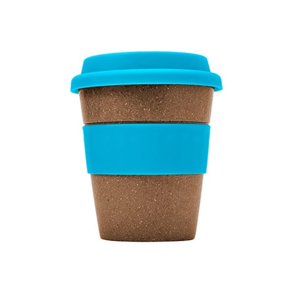 Bamboo fibre and PP Cup 350ml
