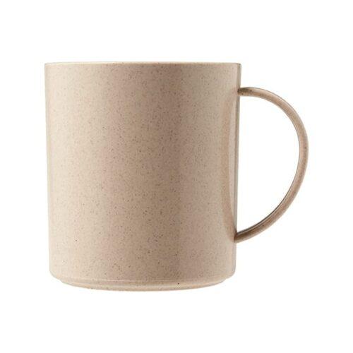 Bamboo fibre mug 350ml