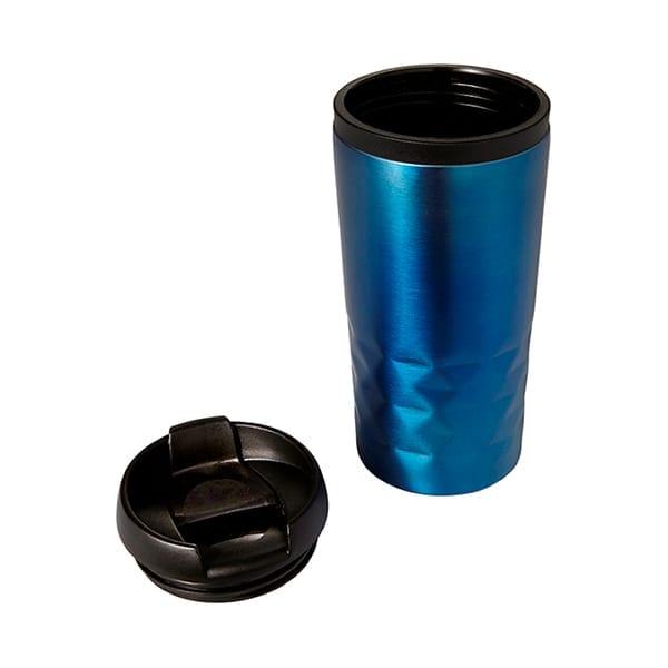 Stainless steel travel mug 300ml