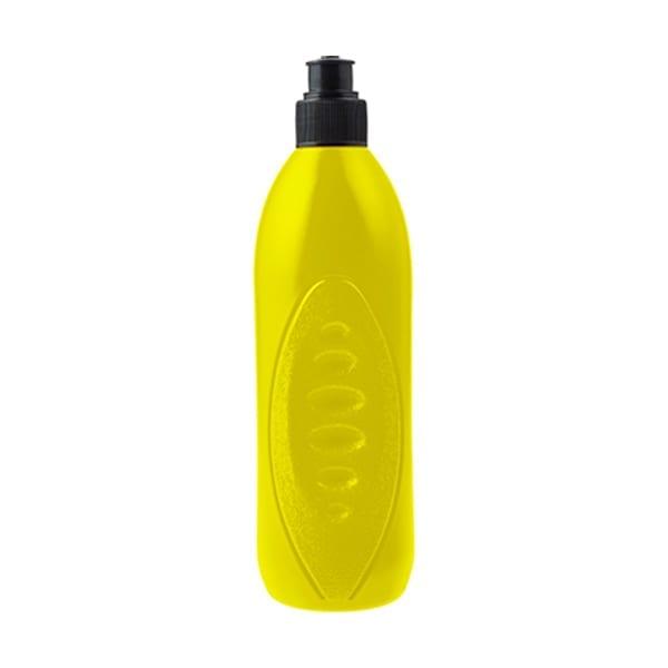 PE water bottle