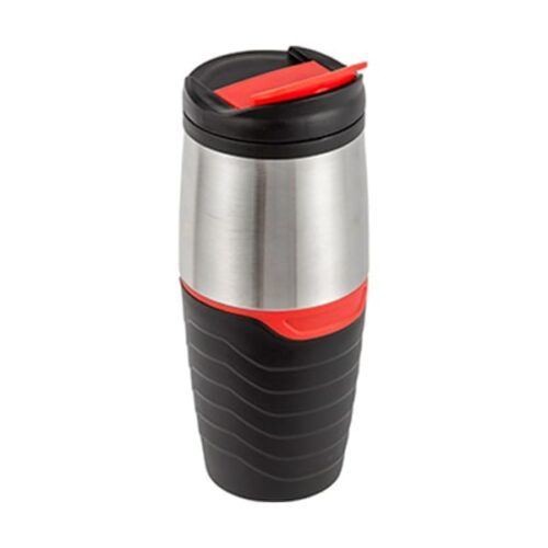 Thermos drinking travel mug 450ml