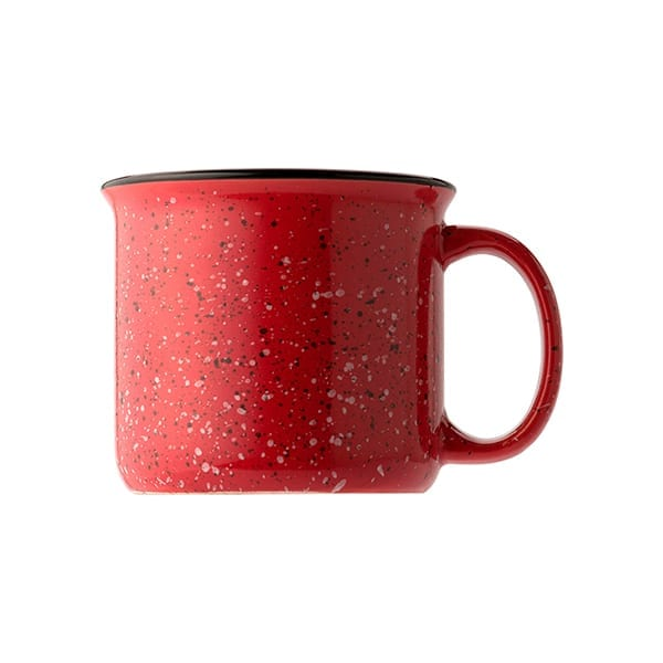 Vintage ceramic mug 450ml