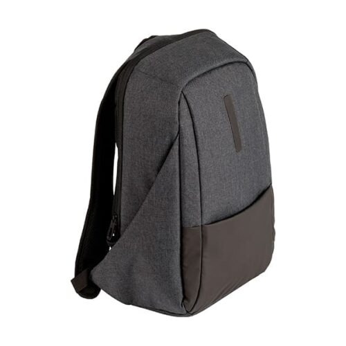 Two tone Laptop backpack