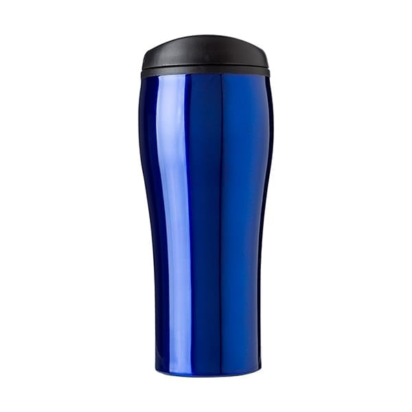 Stainless steel travel mug 450ml