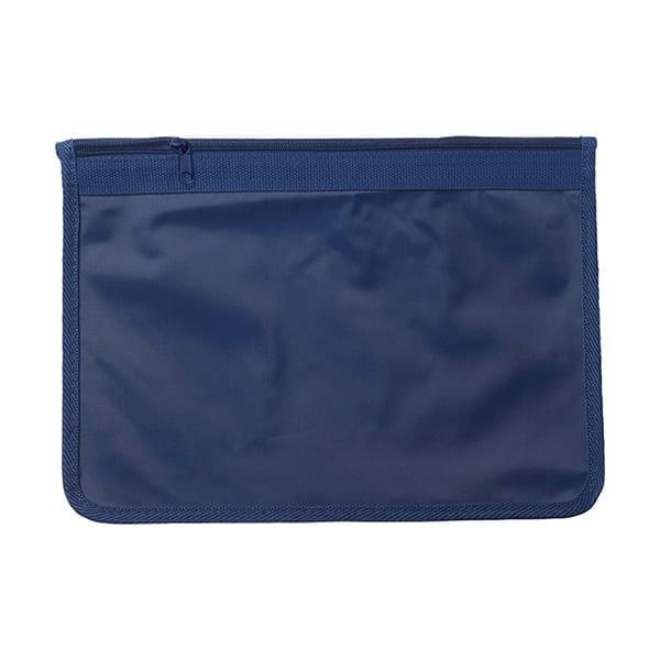 A4 Nylon Document bag