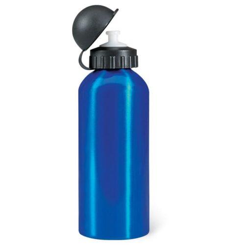 Aluminium water bottle 600ml